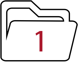 Single Access Icon